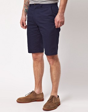 Image 1 ofDS Dundee Chino Shorts