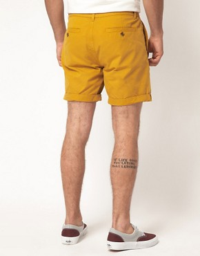 Bild 2 von ASOS  Chino-Shorts