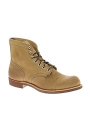 Red Wing  Iron Ranger  Stiefel