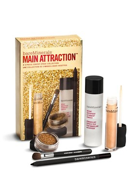 Image 1 ofbareMinerals Limited Edition Main Attraction