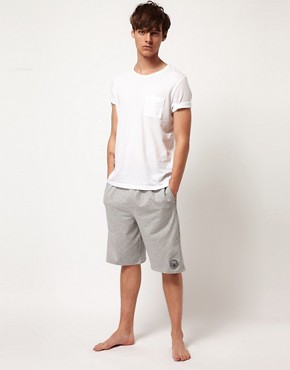 Image 4 ofEmporio Armani Lounge Shorts