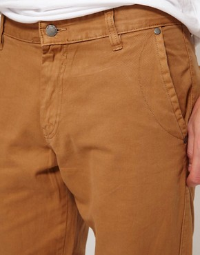 Image 3 ofSolid Slim Chinos