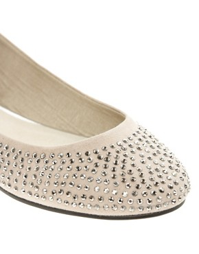 Image 4 ofASOS LOLLIPOP Ballet Flats