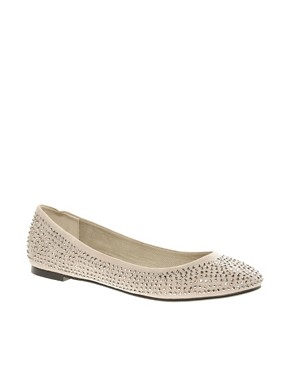 Image 1 ofASOS LOLLIPOP Ballet Flats