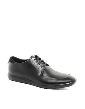 Image 1 ofCalvin Klein Zach Lace-Up Shoes
