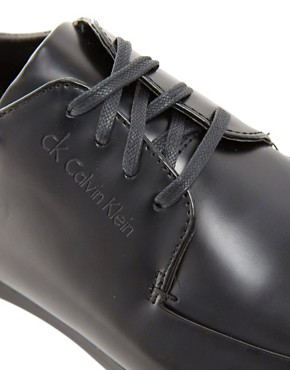 Image 2 ofCalvin Klein Zach Lace-Up Shoes