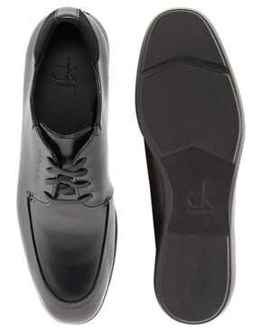 Image 3 ofCalvin Klein Zach Lace-Up Shoes