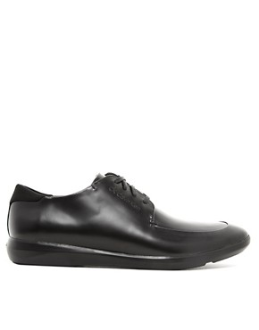 Image 4 ofCalvin Klein Zach Lace-Up Shoes