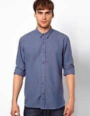 Selected Shirt In Slim Fit