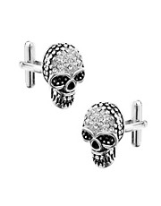 Shimla Skull Cufflinks