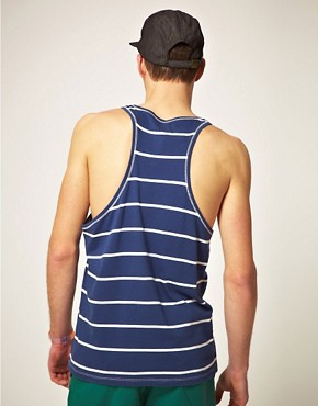 Image 2 ofASOS Stripe Vest