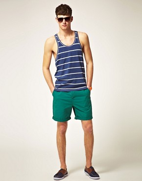 Image 4 ofASOS Stripe Vest