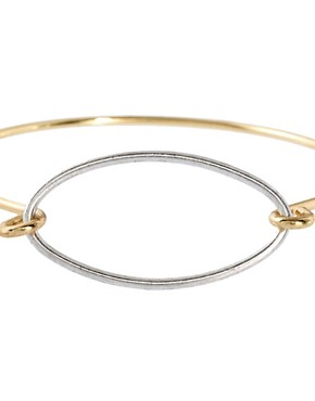 Image 4 ofJust Access Fidel Bangle