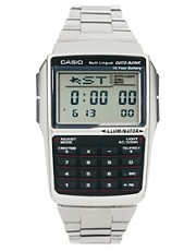 Casio Databank Watch DBC-32D-1AES