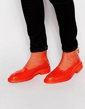Vivienne Westwood Brogue Boots