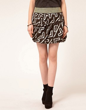 Image 4 ofSass &amp; Bide The Whimsical Skirt