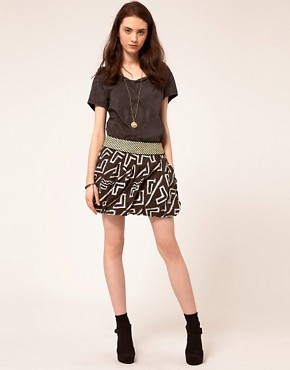 Image 1 ofSass &amp; Bide The Whimsical Skirt