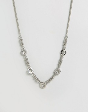 ASOS Chain Interest Necklace