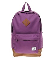 Herschel Heritage Mid-Volume Backpack