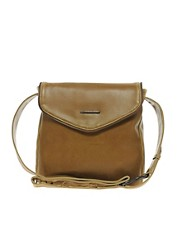 Matt & Nat  Slate  Kuriertasche