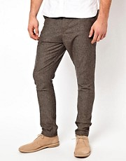 Selected  Karottenhose