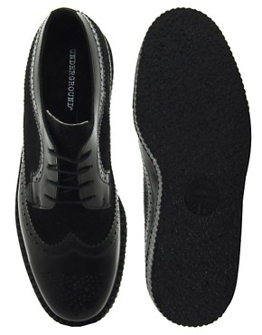 Image 3 of Underground Creeper Brogues