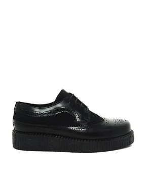 Image 4 of Underground Creeper Brogues