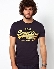 Superdry Vintage Logo T-Shirt