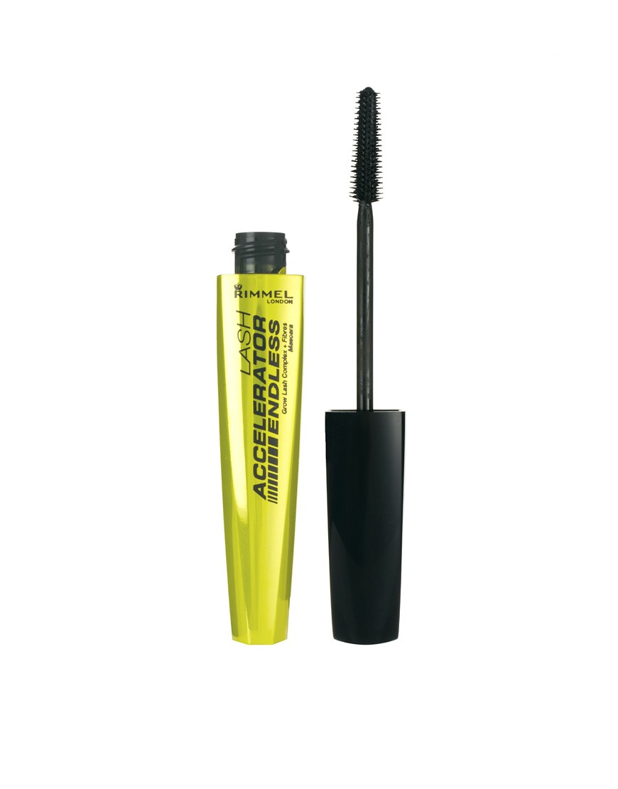 Image 1 of Rimmel London Lash Accelerator Endless Mascara