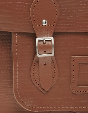 Image 2 ofThe Cambridge Satchel Company 15&quot; Leather Satchel