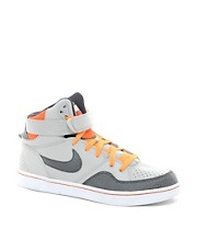 Nike - Court Tranxition - Scarpe da ginnastica