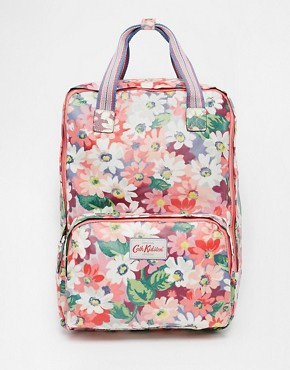 Cath Kidston Backpack - Matt Coated
