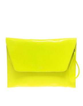 Image 1 ofASOS Envelope Laptop Case