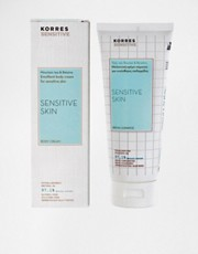 Korres Mild Body Cream For Sensitive Skin 200ml