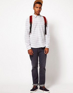 Image 4 ofASOS Stripe Shirt