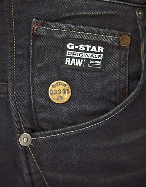 Image 3 of G Star Arc Loose Tapered Jeans