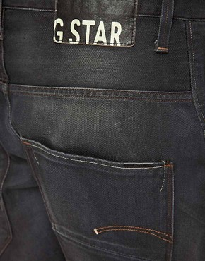 Image 4 of G Star Arc Loose Tapered Jeans