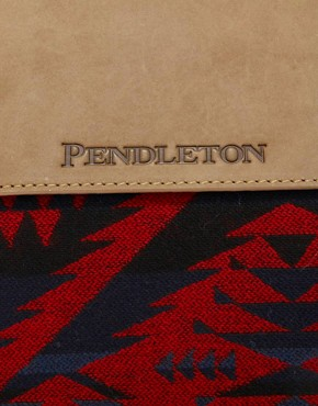Image 2 ofPendleton Messenger Bag