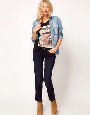 Image 4 ofWrangler Sylvie Bootcut Jeans