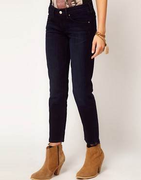 Image 1 ofWrangler Sylvie Bootcut Jeans