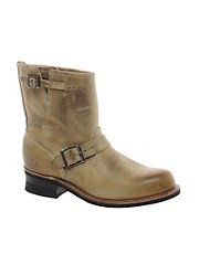 Frye Engineer 8R Sand Biker Boots