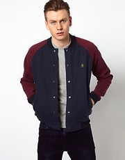 Original Penguin Varsity Sweatshirt