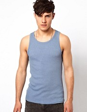 River Island Rib Vest
