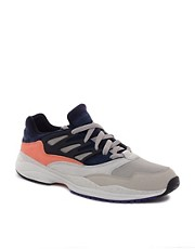 Adidas Originals Torsion Allegra X Trainers