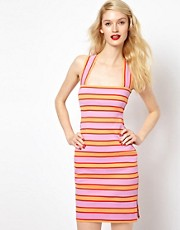Sonia by Sonia Rykiel Bodycon Bandage Dress