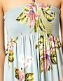 Immagine 3 di Hilfiger Denim - Vestito lungo hawaiano