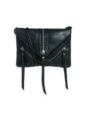 Pieces Gry Crossbody Bag