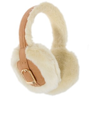 Image 2 ofRiver Island Borg Earmuffs