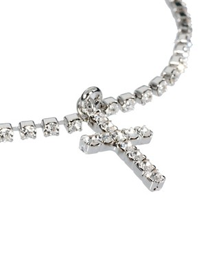 Image 4 ofLimited Edition Cross Bracelet