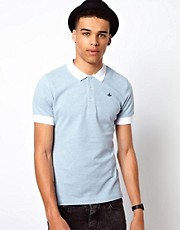 Vivienne Westwood MAN Melange Polo